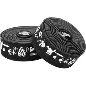 Cinelli Mike Giant Velvet Handlebar Tape black